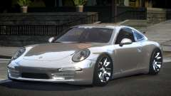 Porsche 911 Carrera GS-R for GTA 4