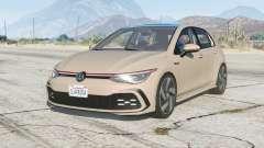 Volkswagen Golf GTI (Mk8) 2020〡add-on v1.0 for GTA 5