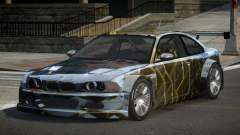 BMW M3 E46 GTR GS L6 for GTA 4