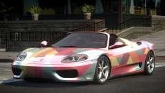 Ferrari 360 SP-T L6 for GTA 4