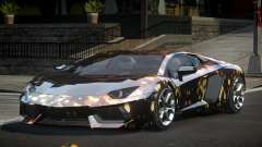 Lamborghini Aventador BS-S L3 for GTA 4