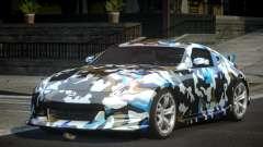 Nissan 370Z SP Racing L3 for GTA 4