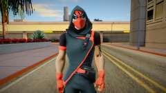 Seeker for GTA San Andreas
