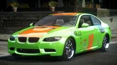BMW M3 E92 BS-R L7