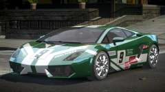 Lamborghini Gallardo Qz7 L8 for GTA 4