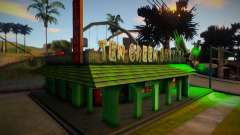 LS_TEN GREEN BOTTLES v3 for GTA San Andreas