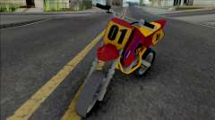 Pocket Bike v2