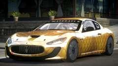 Maserati GranTurismo SP-R PJ2