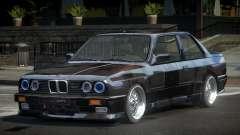 BMW M3 E30 BS Drift L8