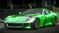 Ferrari 599 GTO BS L4 for GTA 4