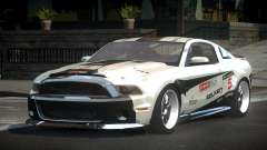Shelby GT500SS L1 for GTA 4