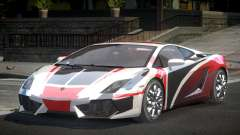 Lamborghini Gallardo Qz7 L3 for GTA 4