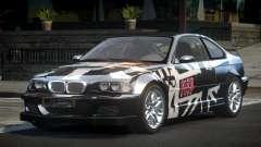 BMW M3 E46 GST-R L1 for GTA 4