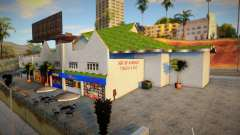 LS_Beach House Part 2 for GTA San Andreas