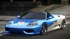 Ferrari 360 SP-T L7 for GTA 4
