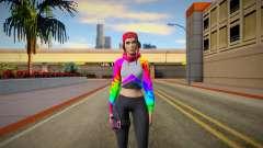 LoserFruit for GTA San Andreas