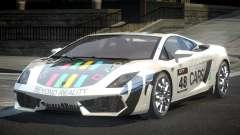 Lamborghini Gallardo Qz7 L6 for GTA 4