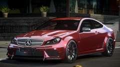 Mercedes-Benz C63 SP Tuning