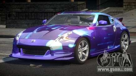 Nissan 370Z U-Style L1 for GTA 4