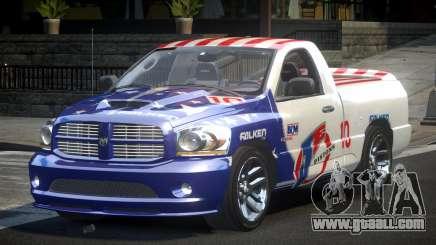 Dodge Ram U-Style L9 for GTA 4