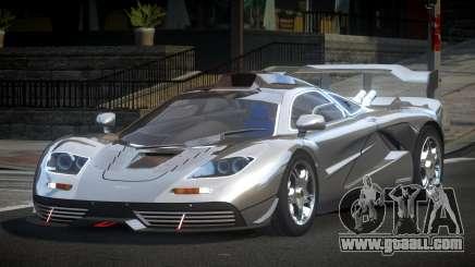 McLaren F1 GST-R for GTA 4