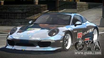 Porsche Carrera SP-R L10 for GTA 4