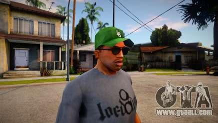 LS Cap for GTA San Andreas