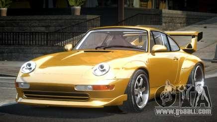Porsche 911 GT2 Evo for GTA 4