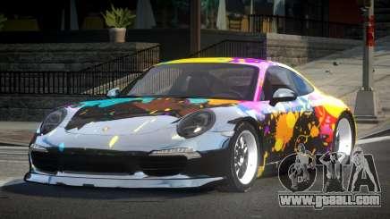 Porsche Carrera SP-R L4 for GTA 4