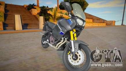 Yamaha Tenere 1200 for GTA San Andreas