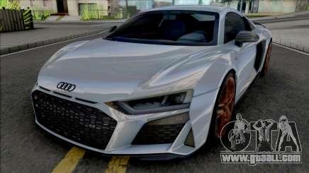 Audi R8 Decennium for GTA San Andreas
