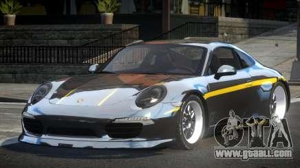Porsche Carrera SP-R L7 for GTA 4