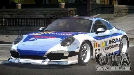 Porsche Carrera SP-R L5 for GTA 4