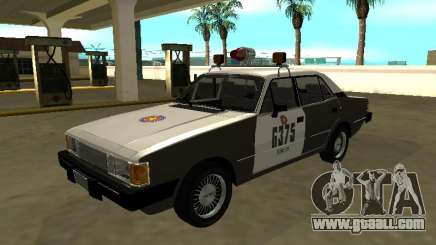 RS State BM Chevrolet Opala for GTA San Andreas