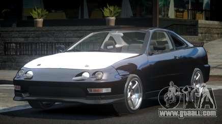 Acura Integra BS V1.0 for GTA 4