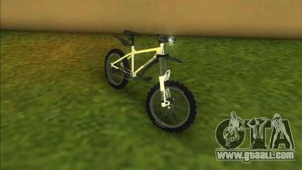 Scorcher - GTA V Bike for GTA Vice City