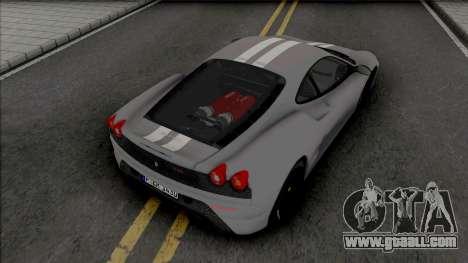 Ferrari F430 Scuderia (Forza Horizon 3) for GTA San Andreas