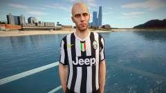 Leonardo Bonucci for GTA San Andreas