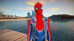 Spider-Punk for GTA San Andreas
