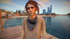 Life is Strange 2: Episode 3 - Finn for GTA San Andreas