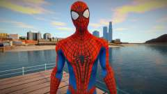 Spider-Man 2 for GTA San Andreas