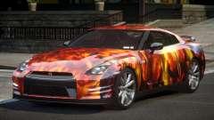 Nissan GT-R V6 Nismo S3 for GTA 4