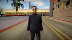 New WuZiMu for GTA San Andreas