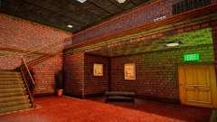 SA Jefferson Motel HD 1.0 for GTA San Andreas