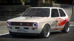 Volkswagen Golf SP-R L9 for GTA 4