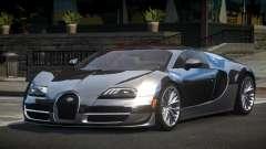 Bugatti Veyron US