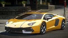 Lamborghini Aventador GS-U