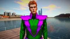 Marvel Future Fight - Molecule Man for GTA San Andreas