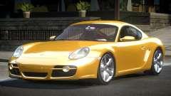 Porsche Cayman BS-S V1.2