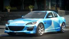 Mazda RX-8 SP-R S8